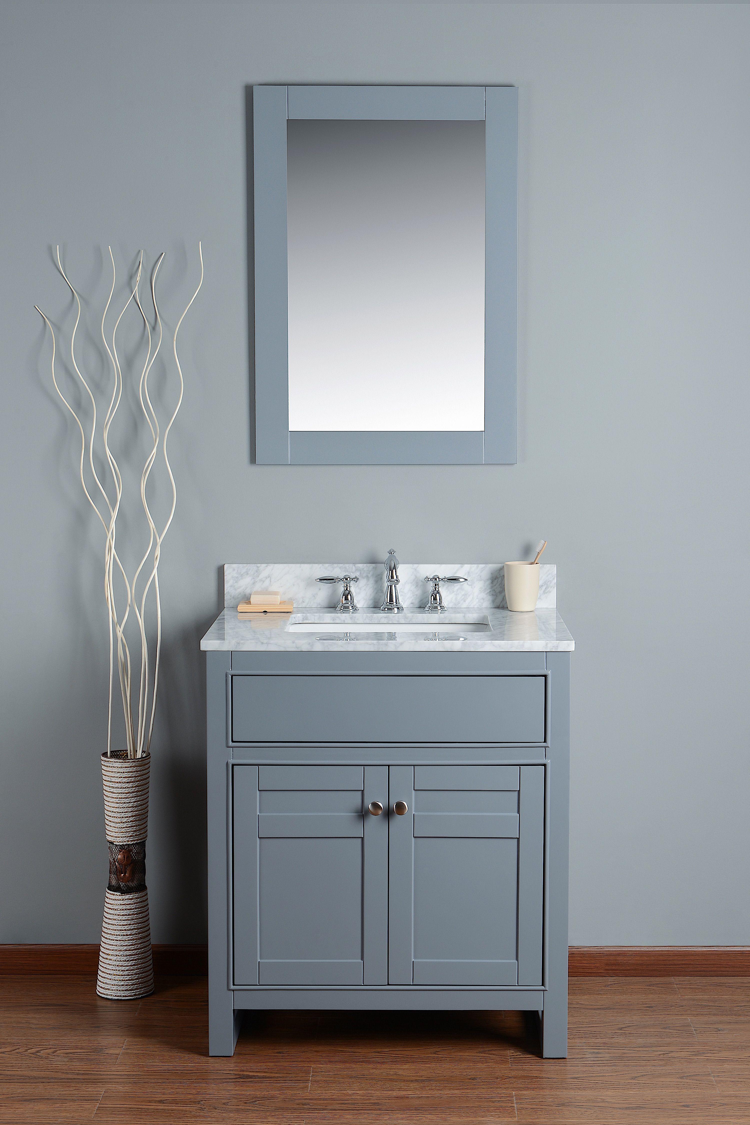 Pin by Kitchen Cabinet Kings on Bathroom Vanities | Pinterest ...