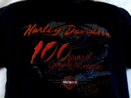 dab2be90d Pin by Tim Willis on Harley Davidson T-Shirts | Harley davidson t ...