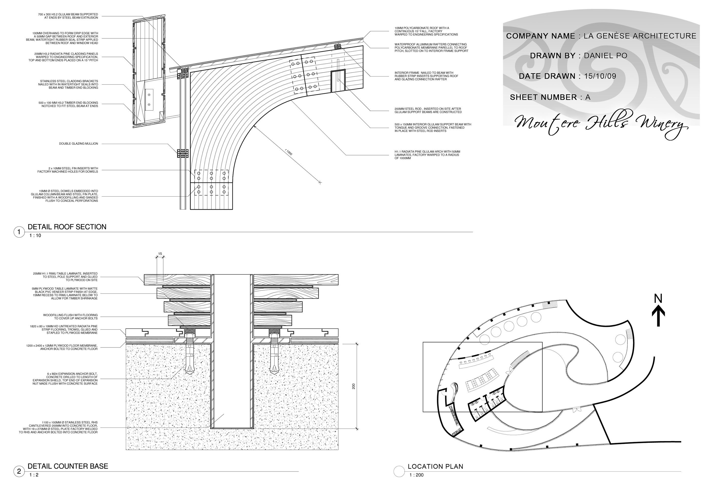 interesting architecture design concept ideas binishell house on