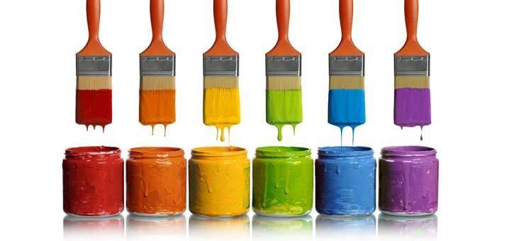 Pourquoi et comment fabriquer sa peinture ? Maison Pinterest