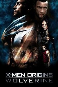 X Men Origins Wolverine Awesome Poster Size 24x36 Inch About 60x90cm Poster Material Nice Silk Fabric Cloth No Fram With Images Old Movie Poster Wolverine Film X Men