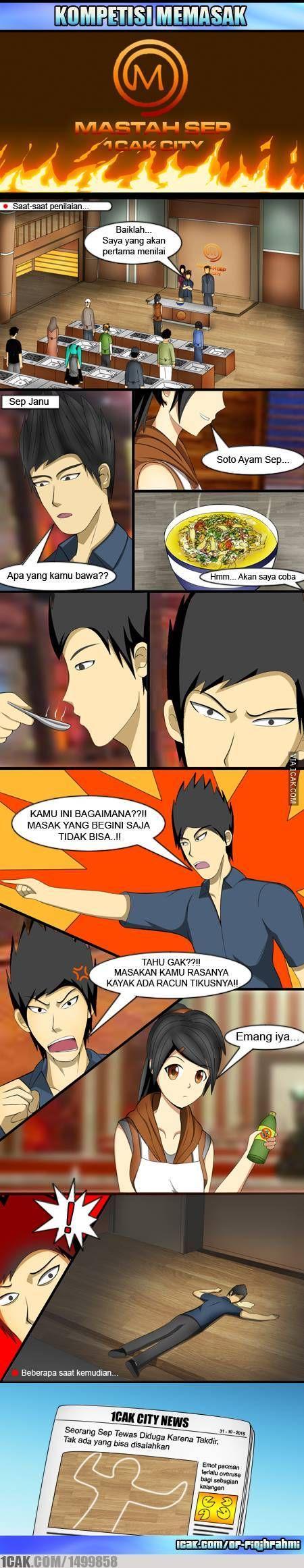 Rasis 1cak Meme Indonesia Lucu V V Pinterest