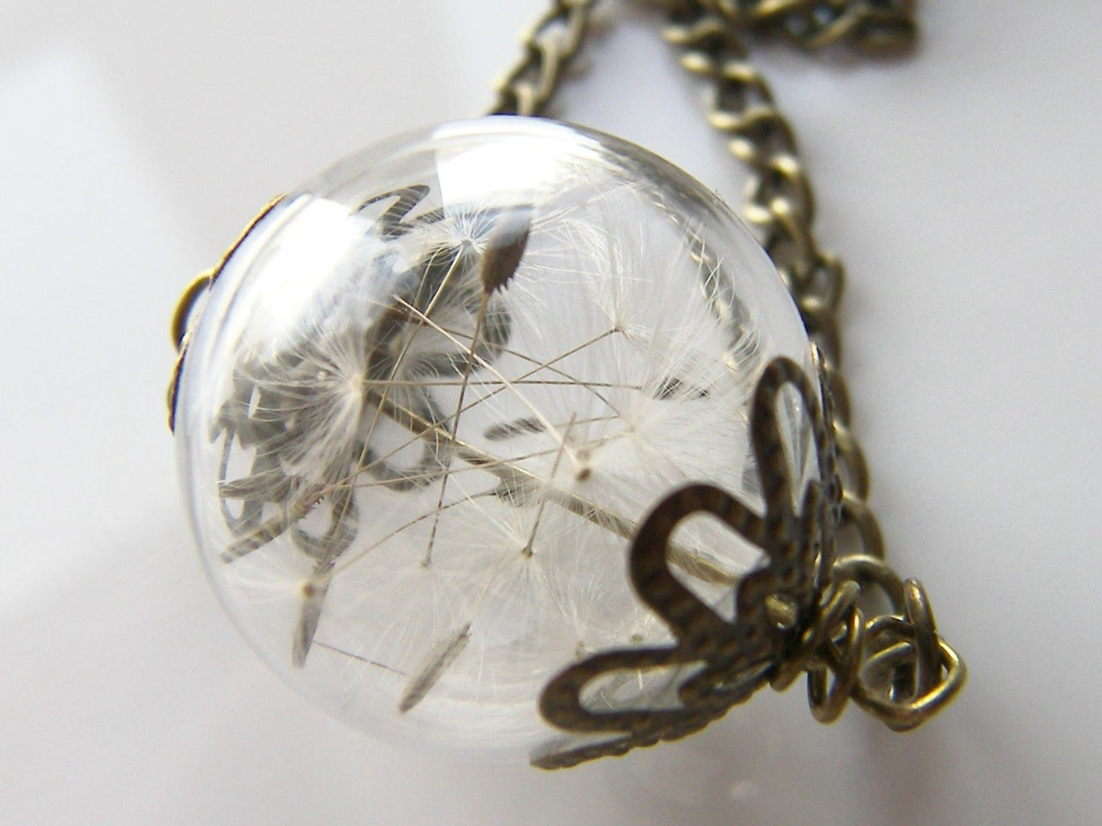 Woodland jewellery at Wishes on the Wind!