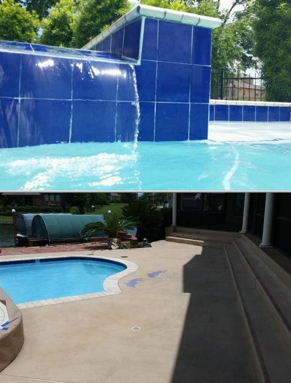 The Utopian Pool Co. LLC offers weekly pool maintenance services ...