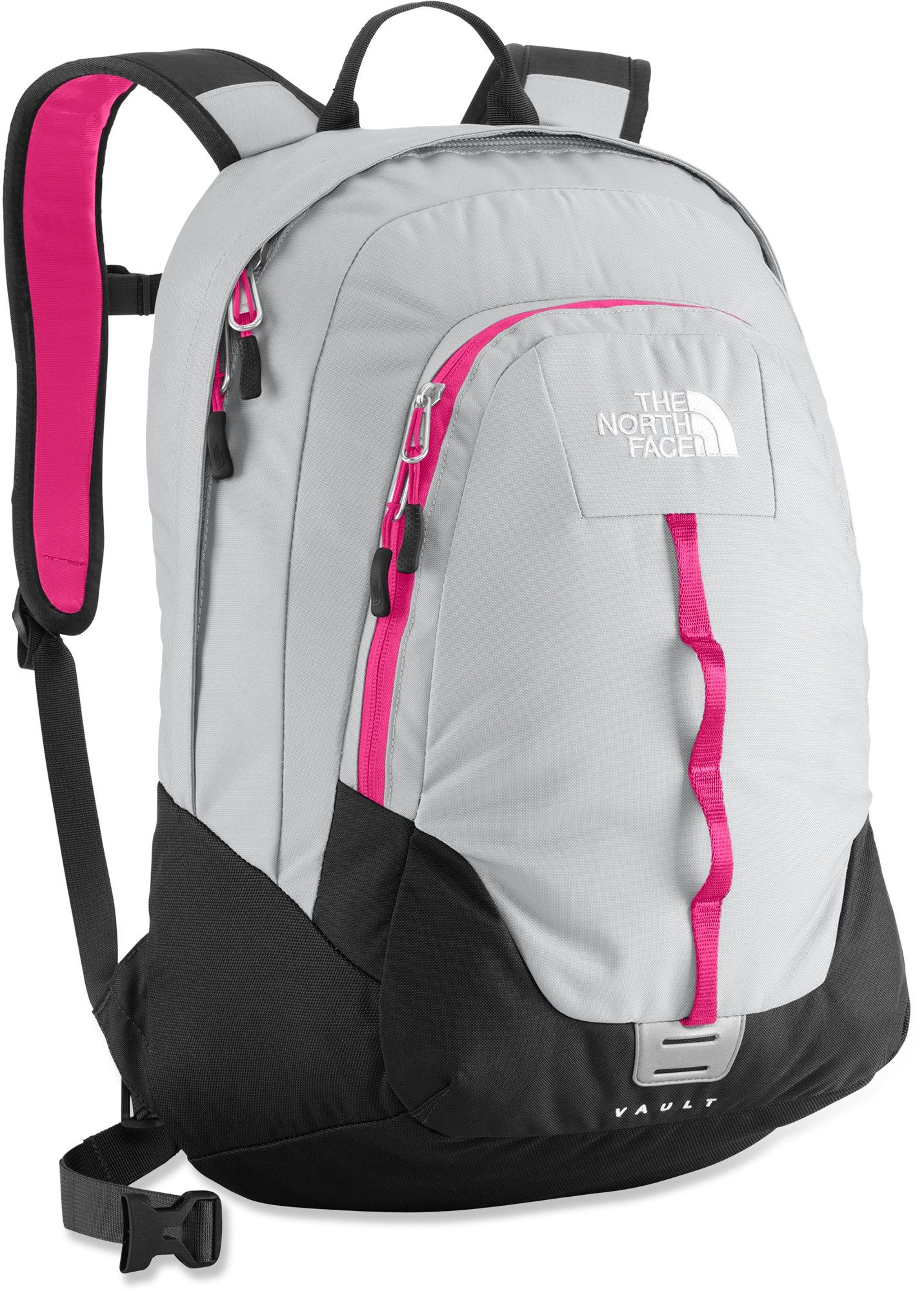 bb14d42b0 The North Face Vault Daypack - Women's - 2013 Closeout Specs Specification  Description Best use Casual