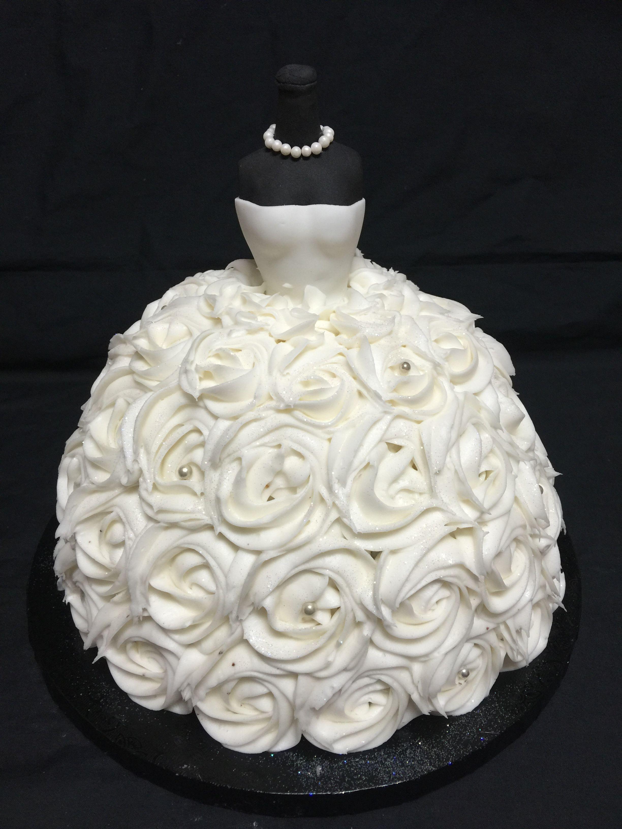 bridal shower cakewedding dress wedding dress cake wedding cakes bridal shower cakes