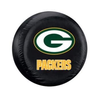 Kohls Green Bay Packers Tire Cover Tire Cover Green Bay Packers