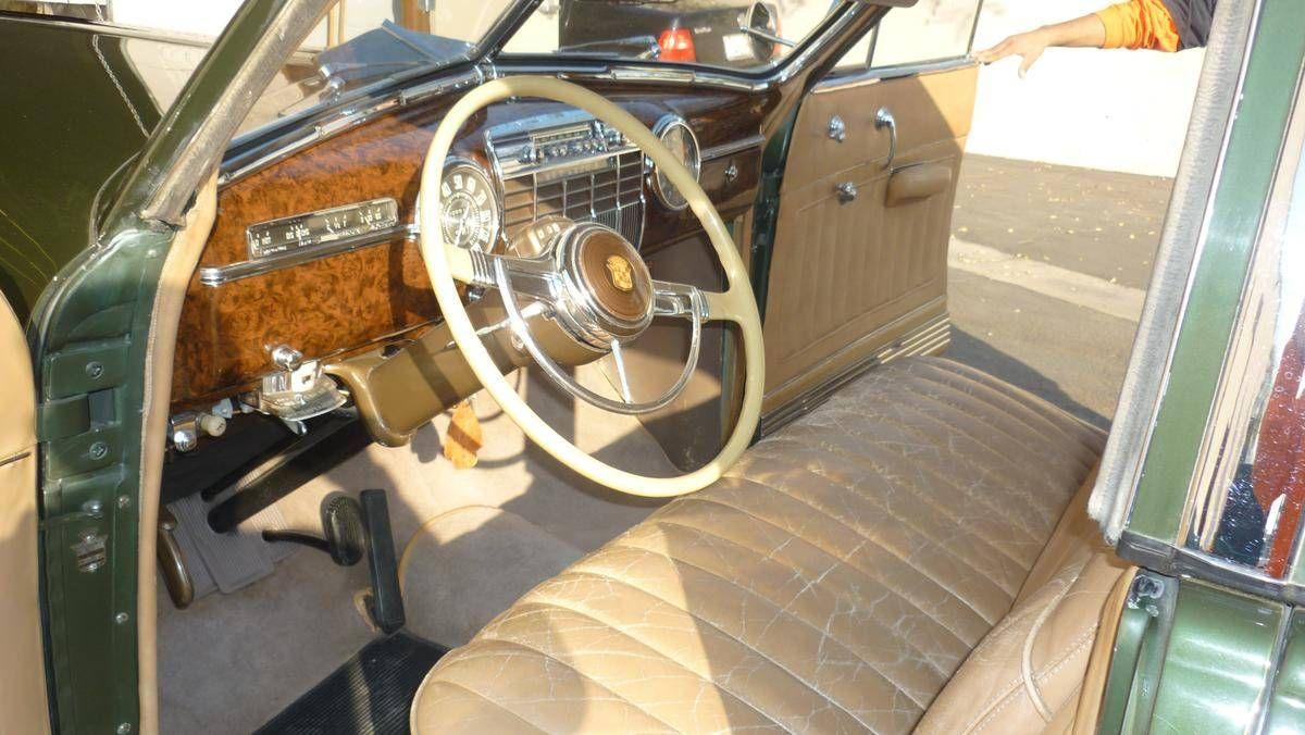 1941 cadillac 62 hemmings motor news cars for salecadillacnewsmotorhtml
