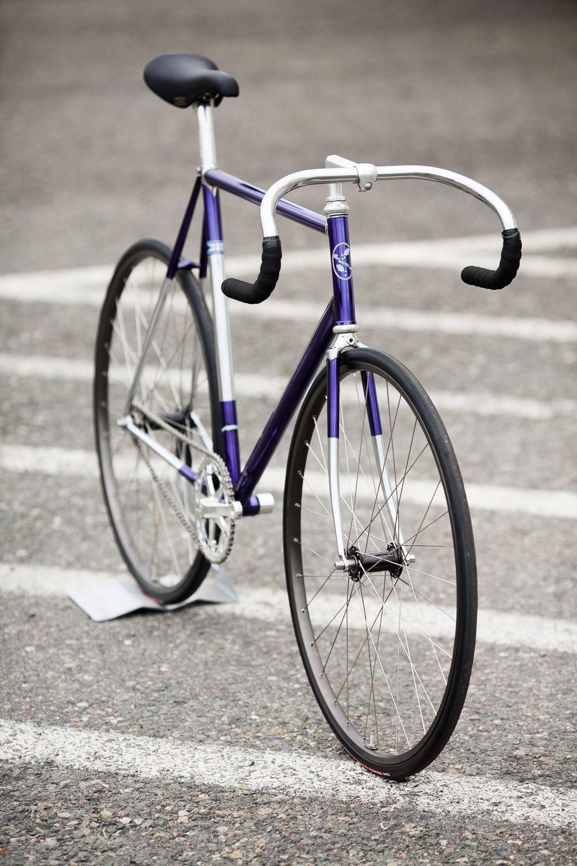 Pin by LeRoy Van Mudh on Bicycle   Bicycle, Track bike ...
