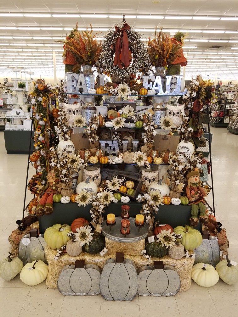 Cotton Hobby Lobby Merchandising D245 Home Decor, Home