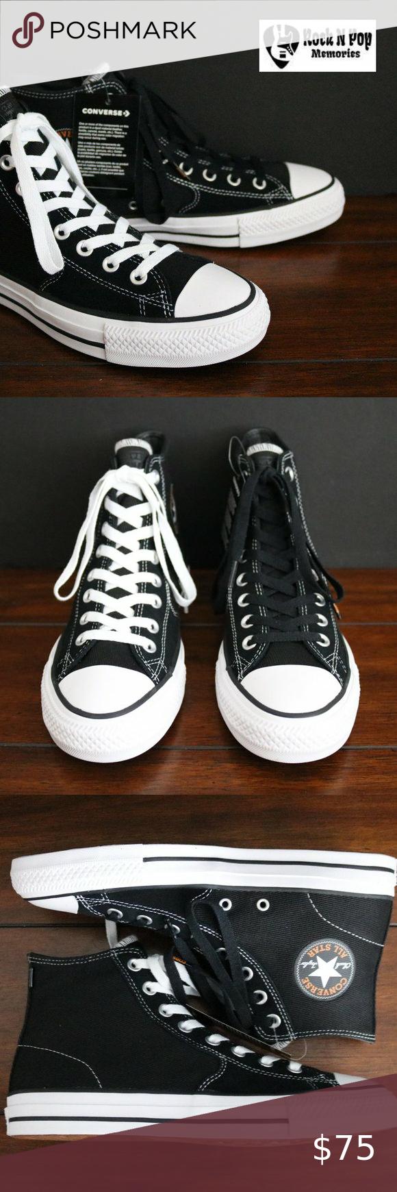 Converse Cons CTAS Pro SJO Hi 165283C