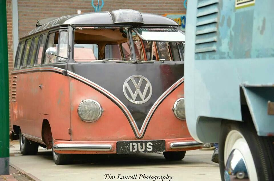 1954 Barn Door Vw Bus Vw Bus Board Pinterest Vw Bus Cars And
