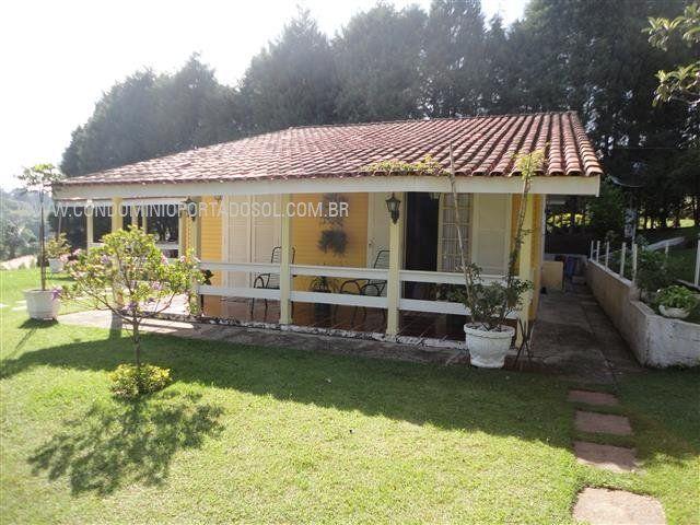 Condomínio Porta do Sol - Vendido !!