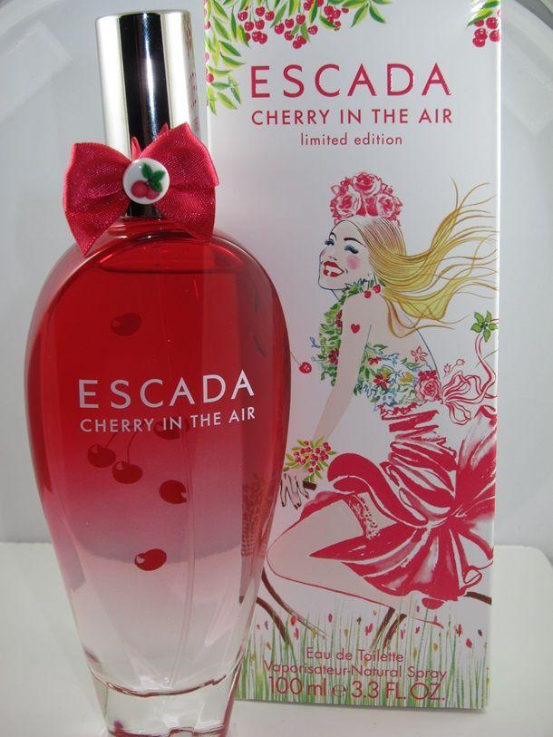Escada Cherry in the Air Eau de Toilette