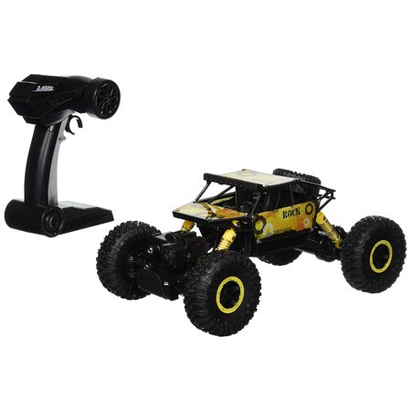 Blue) STOTOY Remote Control Cars,RC Rock Off-Road Vehicle