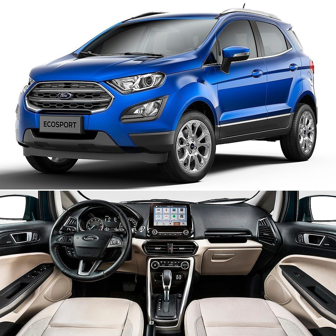 34 Ecosport Ideas Ford Ecosport Ford Car Ford