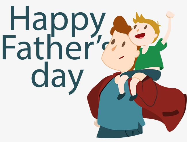 Millions Of Png Images Backgrounds And Vectors For Free Download Pngtree Happy Fathers Day Vector Free Fathers Day