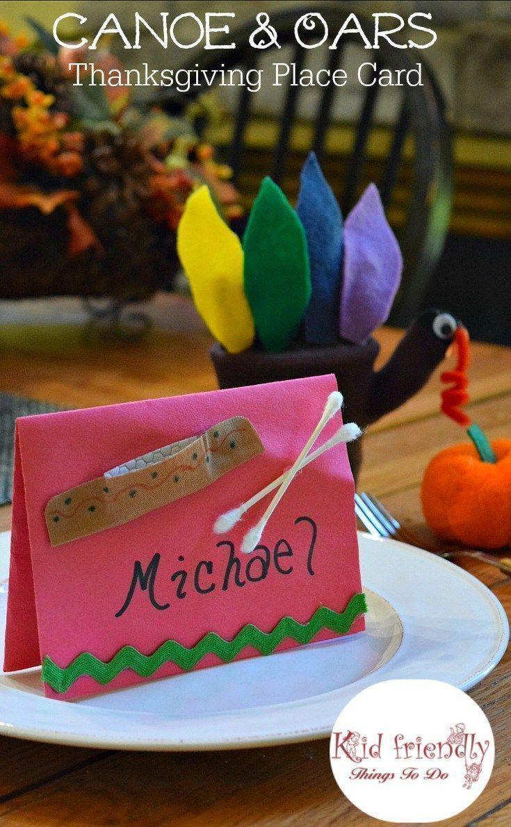 Over 30 Thanksgiving Crafts u0026 Food Crafts