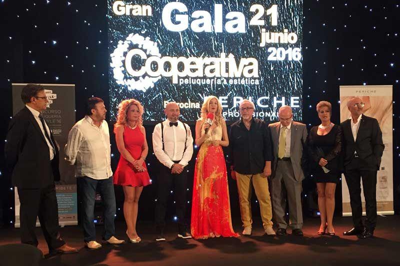 Segundo Concurso FreeStyle y Gala de la Cooperativa Peluquería & Estética en Beautymarket.es. ¡Gracias!