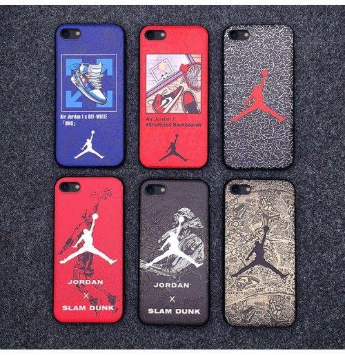 385a142d29 Air Jordan ブランド iphone8/8 plusケース 強化ガラス アイフォン6sカバー iPhone7 plus ジャケットケース エアジョーダン  かっこいい おしゃれ in 2019 | Phone Case ...