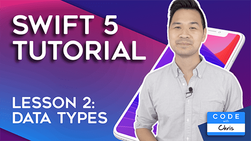 Learn Swift 4 for Beginners - Learn to code for iOS apps