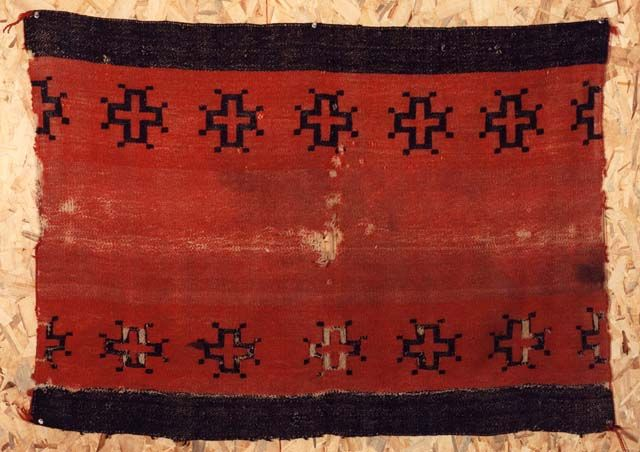 From The Durango Collection Fort Lewis College Durango Co Navajo Weaving Navajo Rugs Southwest Art
