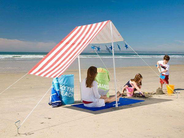 Beach Towel Craft Ideas