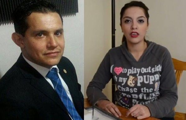 "palma2mex aquí encontraras algo diferente: Valeria Jacqueline acusa al ""Ratón"" de acoso sexua..."