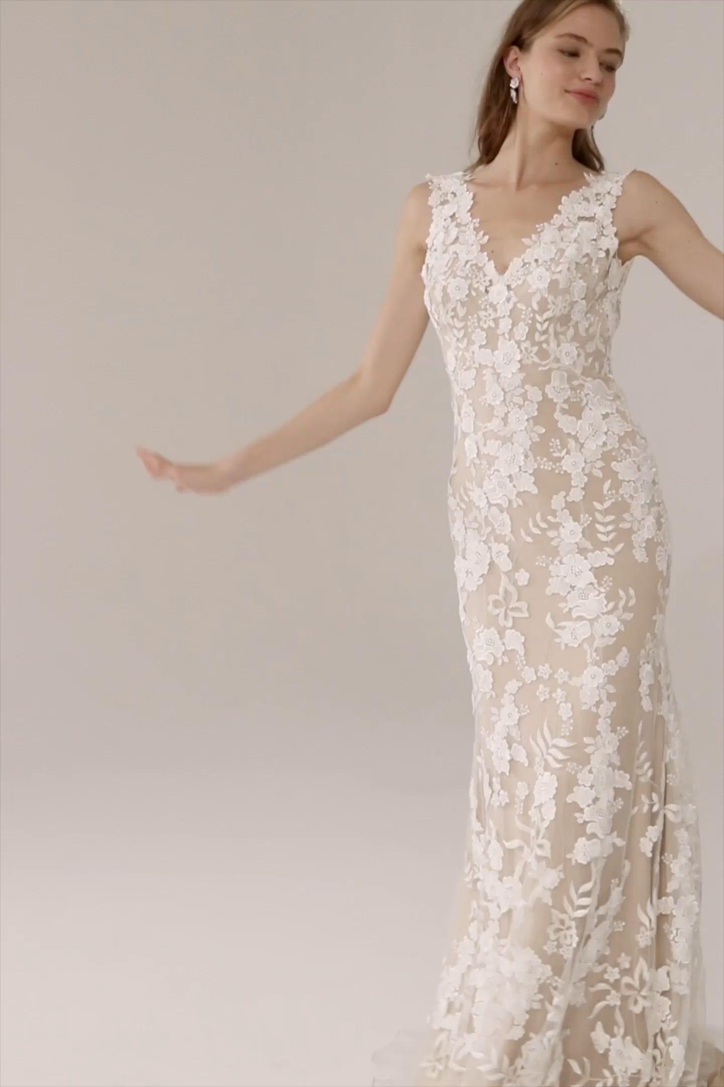 Diana wedding dress - Maggie Sottero Designs: Rebecca
