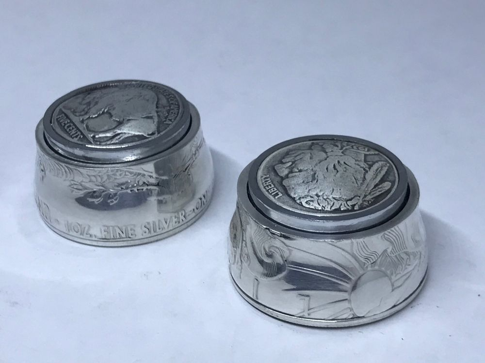 Details about America Eagle Silver dollar volume and tone