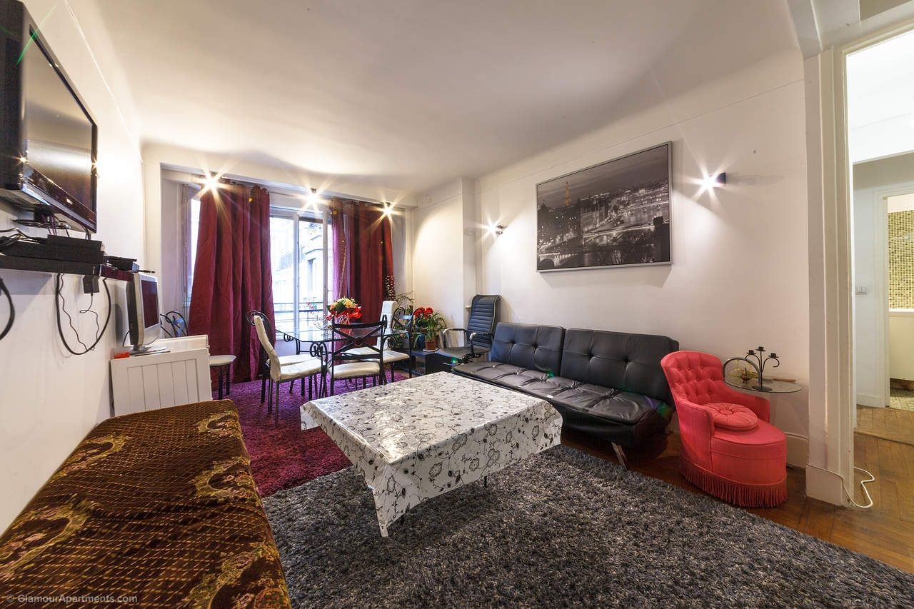 Get yours 1 bedroom apartment for long term rent in the ...