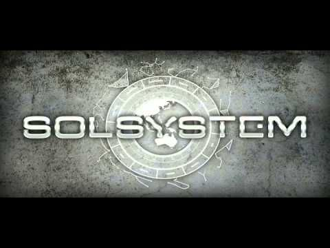 SolSystem - From The Sky (Original Remix)