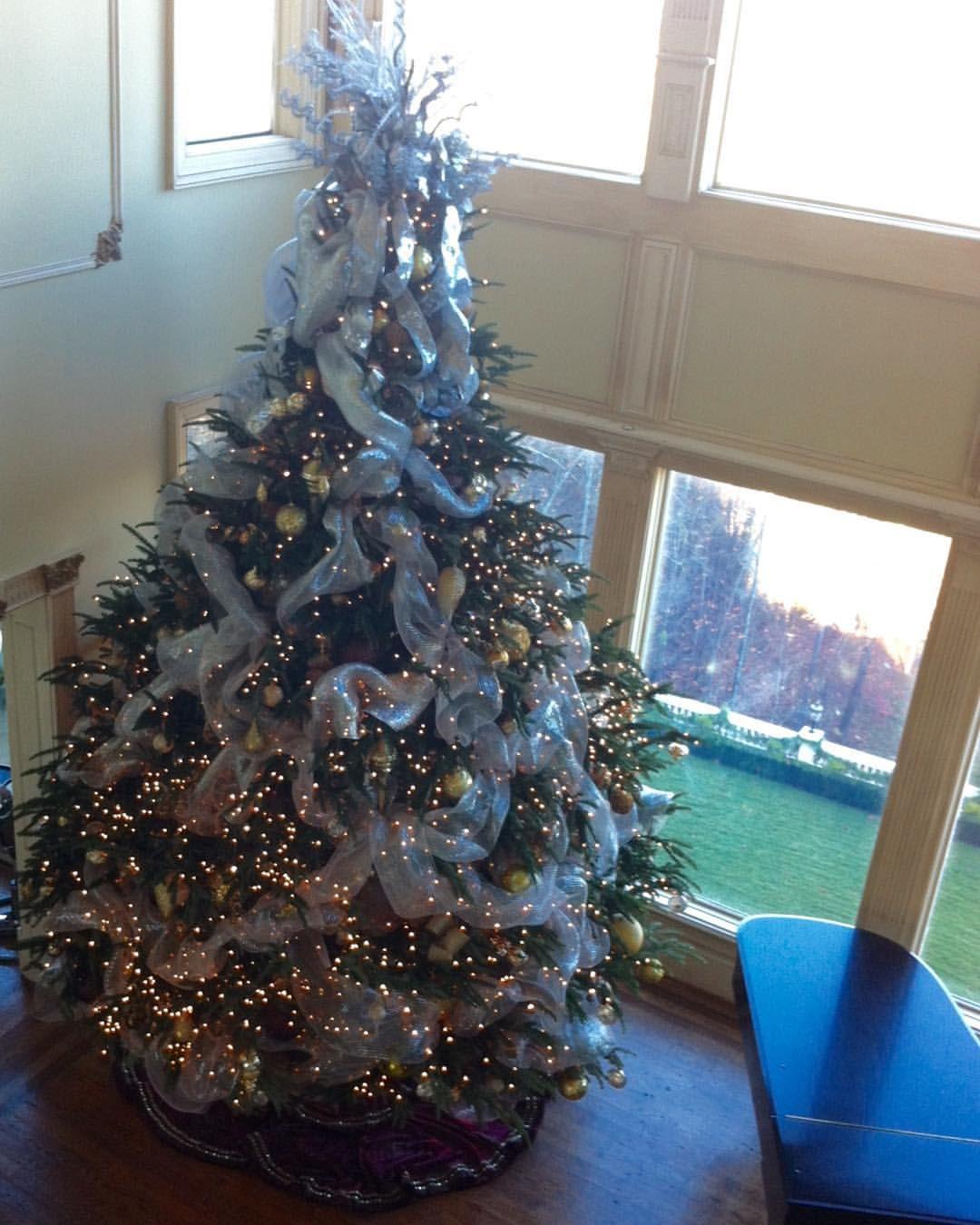 Steve Harvey Christmas Tree.It S Beginning To Look A Lot Like Christmas