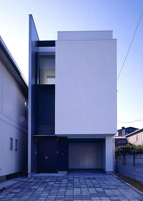木造3階建て アーキッシュギャラリー architecture ideas