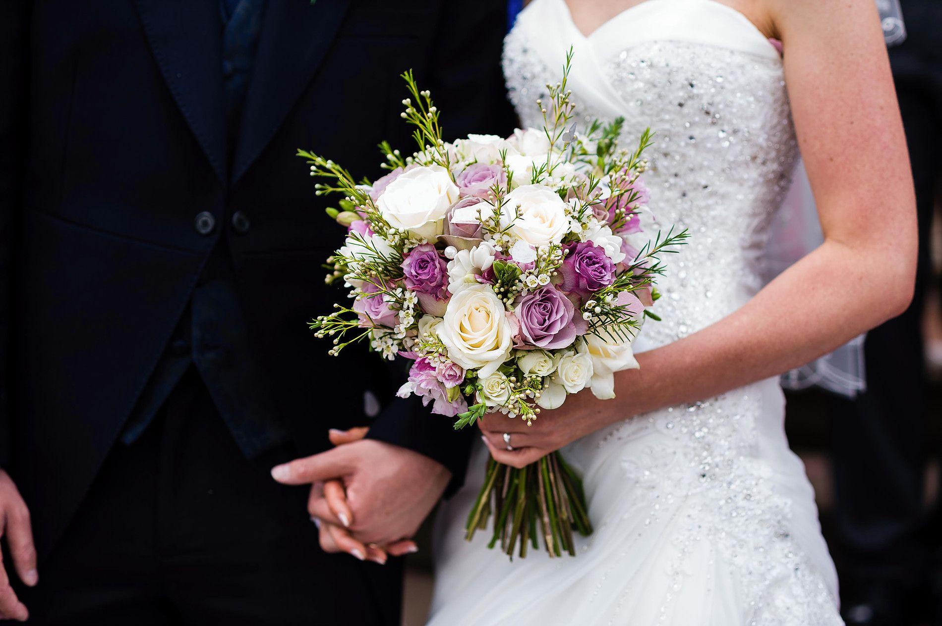 Wedding Florist in Sheffield