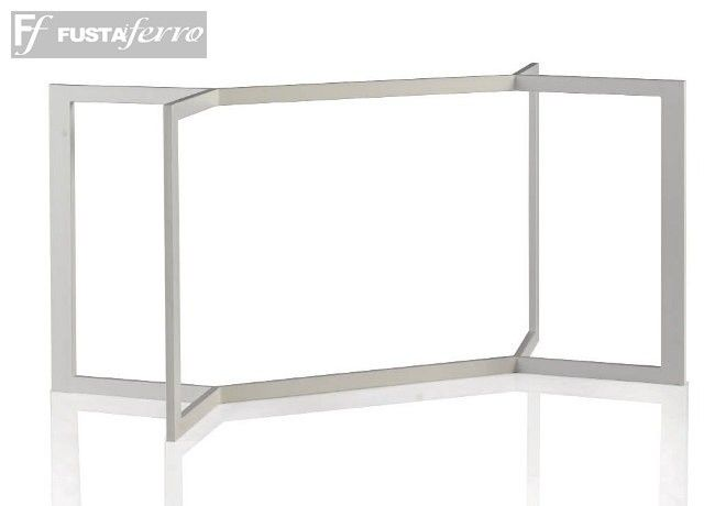 Estructura Metalica Para Sobre De Madera Wood Table Ideas