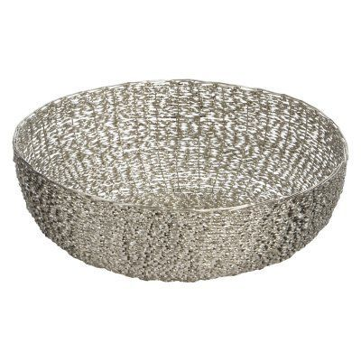Dimond Home Twisted Wire Dish - 559005