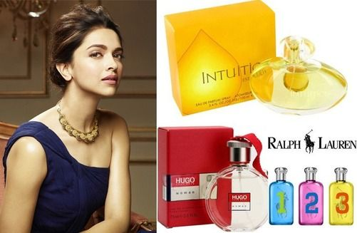 Deepika Padukone S Favourite Fragrance Hugo Boss Ralph Lauren And Estee Lauder Luxury Perfume Perfume Best Perfume