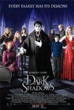 Watch Dark Shadows (2012) Movie For Free