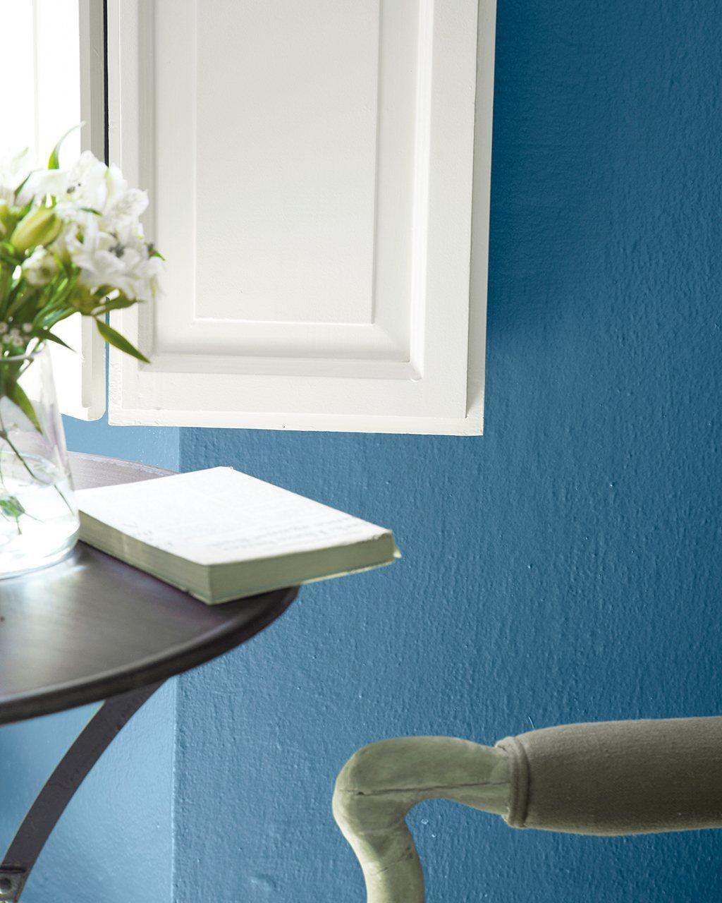 Amplía tu casa solo con la pintura · ElMueble.com · Escuela deco