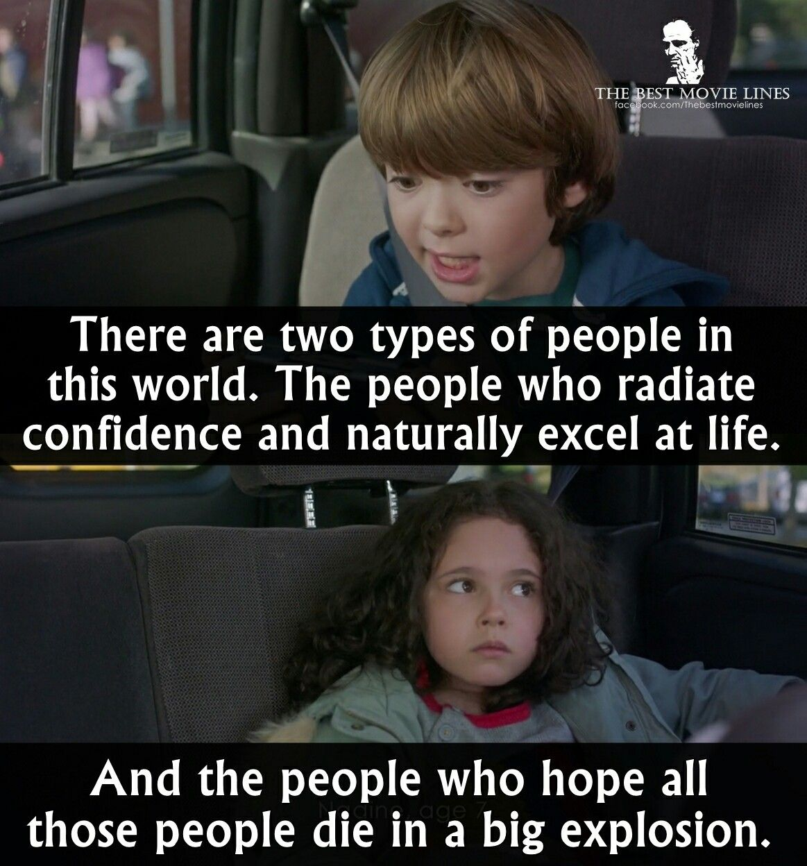 The Edge Of Seventeen 2016 The Best Movie Lines In 2019 Best