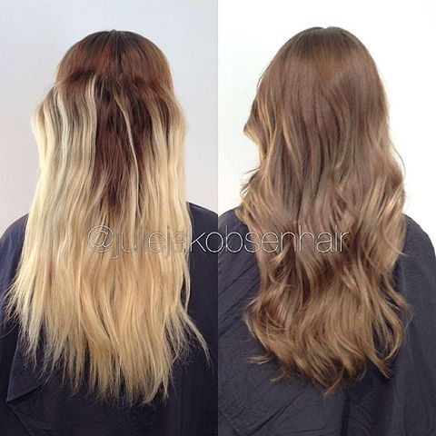 Then I applied color fresh 8/03 and olaplex Nr.2 for ten minutes.  #olaplexnorge #olaplex #wellaeducation #wellalove #wellalife #wellahair  #norway #Hairpaint