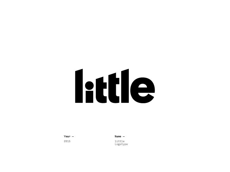 Little logo