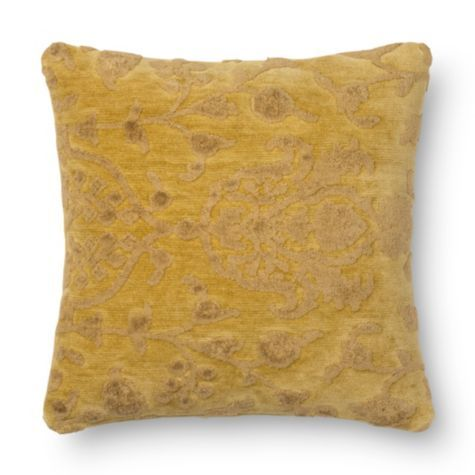 """Tranquility Pillow 18"""" from Z Gallerie"""