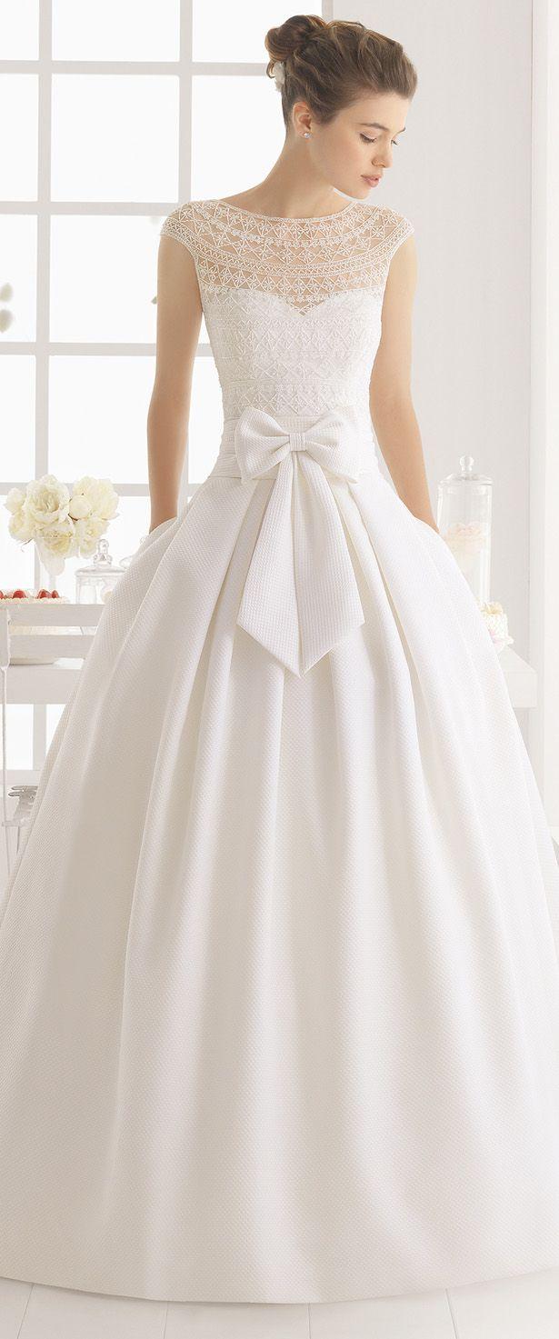 Yellow dress to wedding  Aire Barcelona  Wedding Dress  Mi boda  Pinterest  Aire