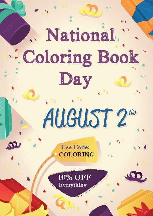 Pin On Offers Deals Adult Coloring Books And Supplies