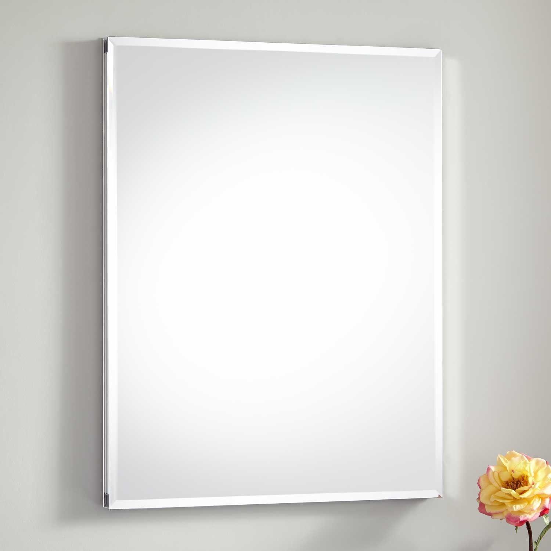 20 Mountclare Recessed Medicine Cabinet Recessed Medicine Cabinet Medicine Cabinet Mirror Beveled Mirror