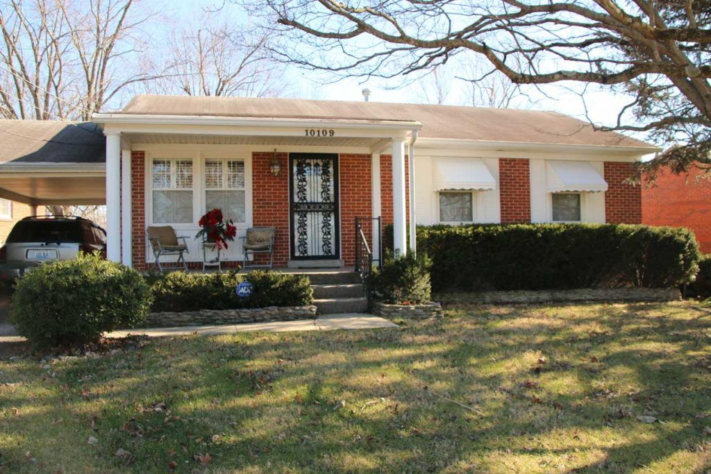 homes for rent in louisville ohio
