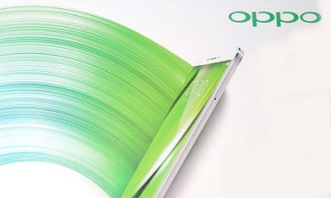 Oppo Unveils Technology To Charge Smartphone In 15 Minutes Hd Wallpaper Oppo F1s Wallpaper