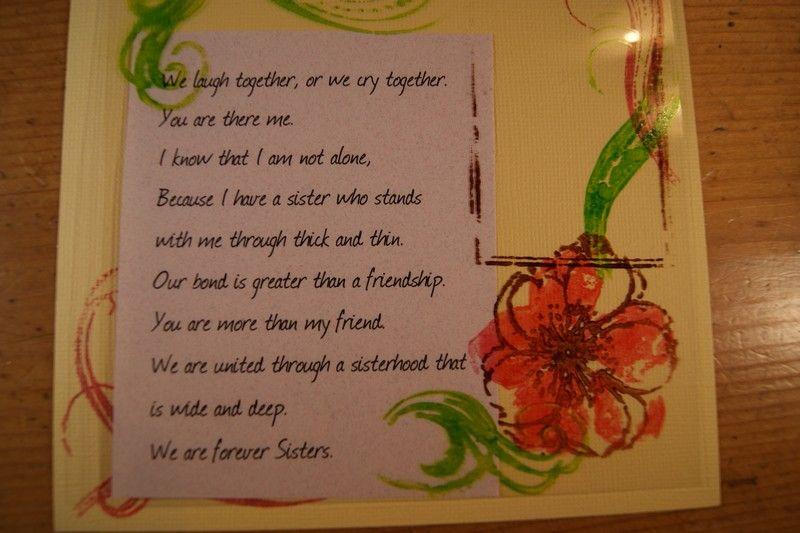 big sister sorority poems - photo #2